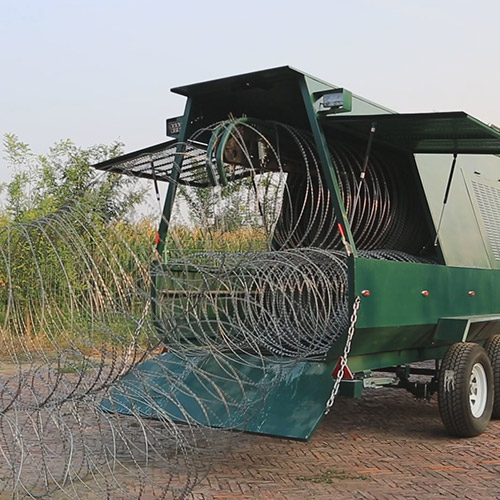 The Best Chinese Rapid Deployment Barrier Suppliers