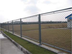 High Security Fence Company In China