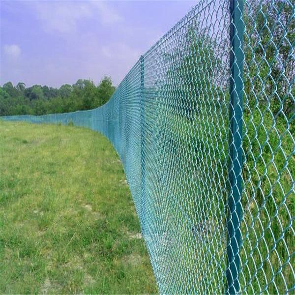 The Most Economical Type of Fencing System-Chain Link Fence