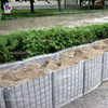 Bastion Flood Barriers