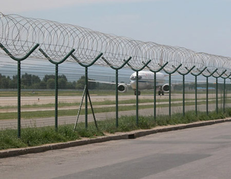 Concertina Razor Wire Have a Wide Use Range