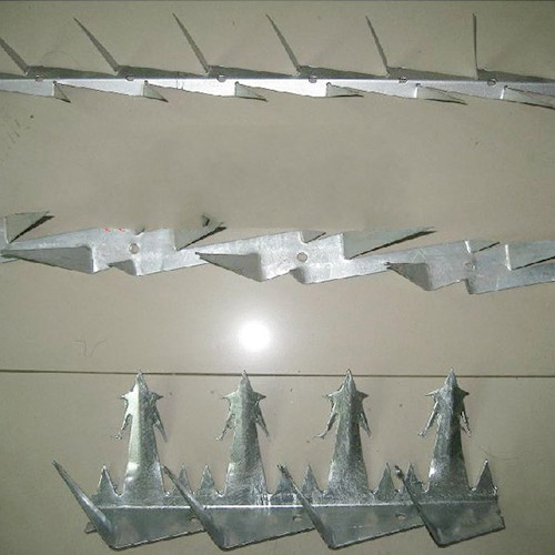 Razor Wire Suppliers in China