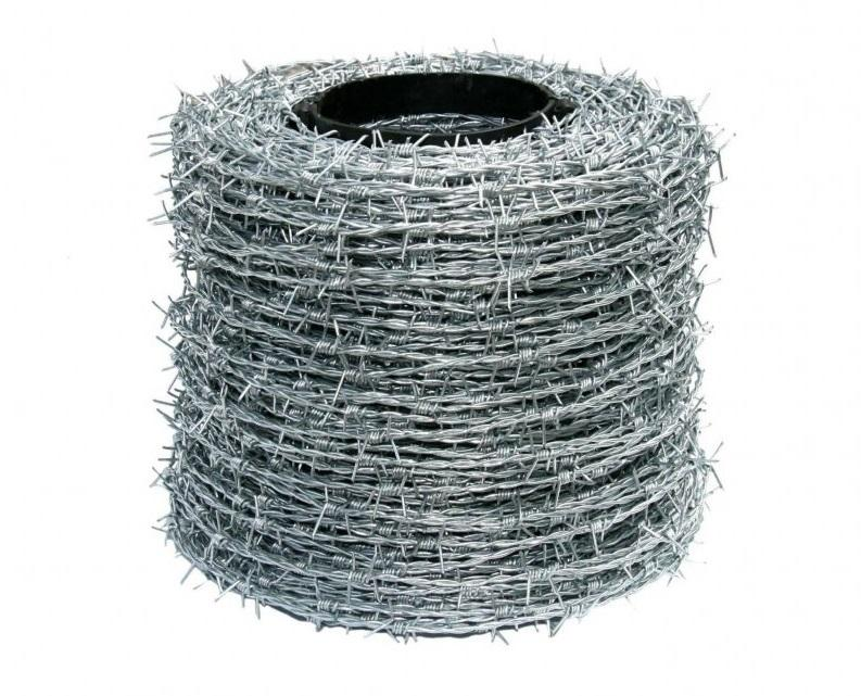 Barbed Wire is The First Wire Technology