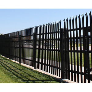 High-Security Fencing